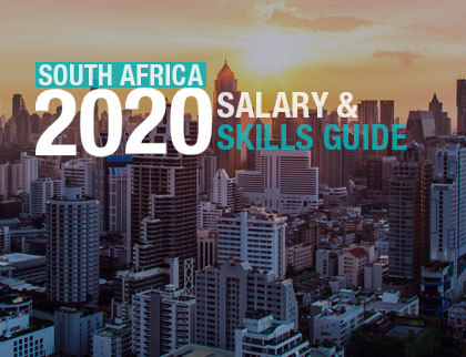South Africa Salary & Skills Guide 2020