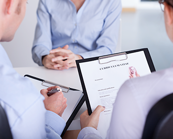 How to conduct a competency-based interview
