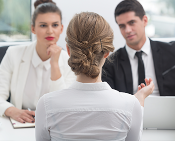 Four questions to really impress an interviewer