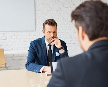 Il est temps de changer de carrière ?