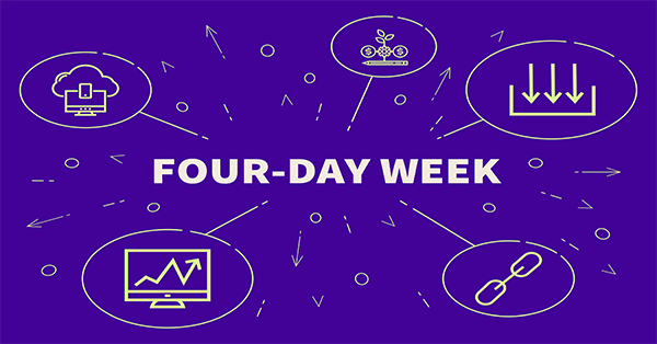 Four-day week