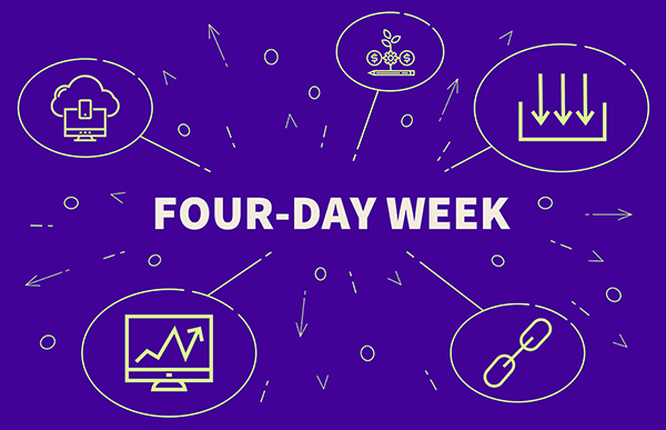 Implementing the 4-day Workweek