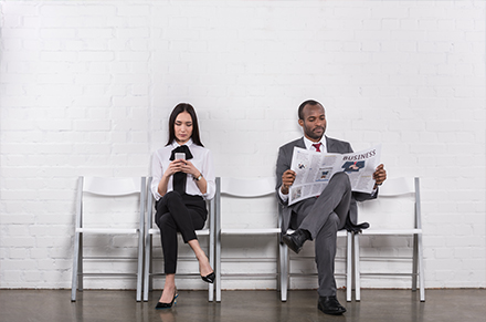 Knowledge is power: how to conquer interview nerves