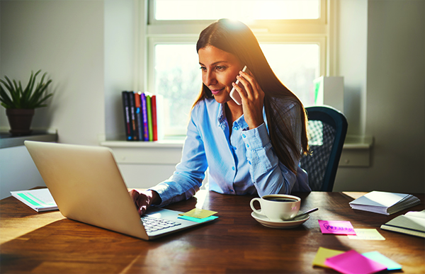 Eight tips to a successful telephone interview