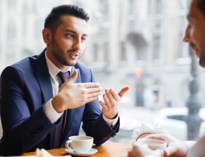 L'importance de l'intelligence émotionnelle dans le secteur des services financiers