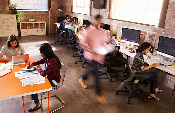 How do you Manage Office Noise?