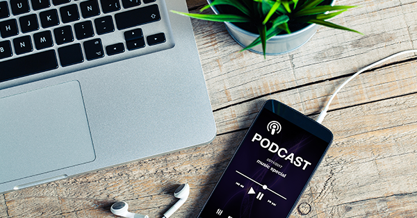 Inspire your career path podcasts